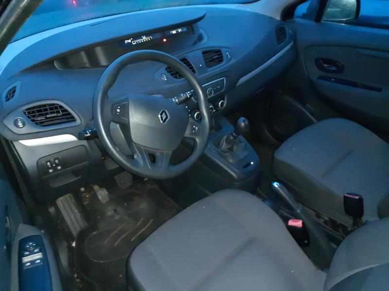 RENAULT SCENIC 3 PHASE 1