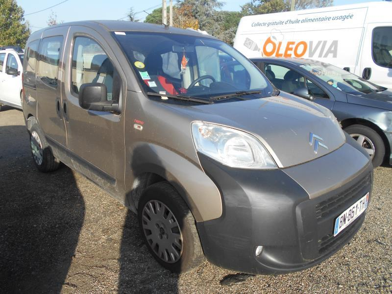 CITROEN NEMO 1.3 HDI - 16V TURBO