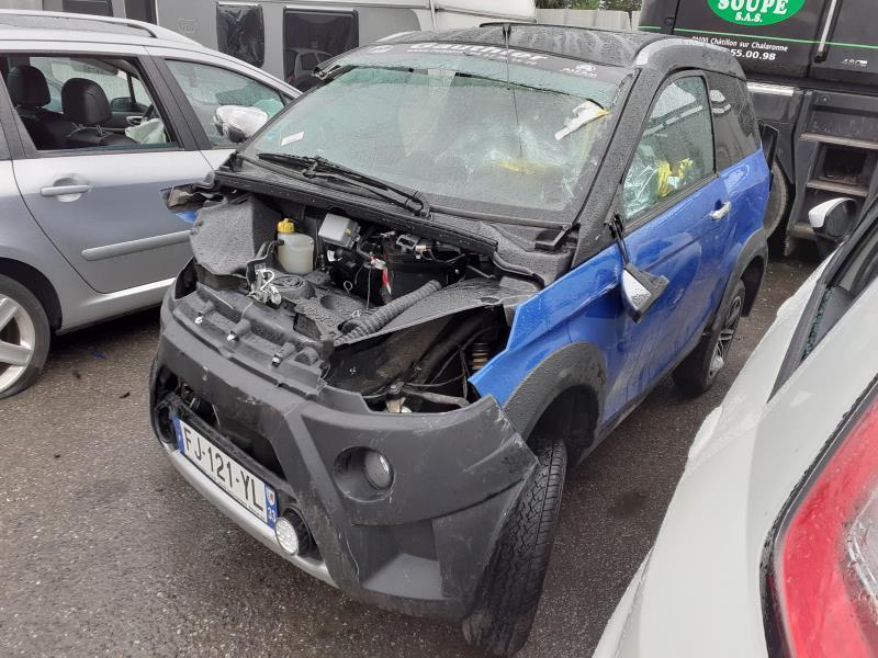AIXAM S9  Diesel