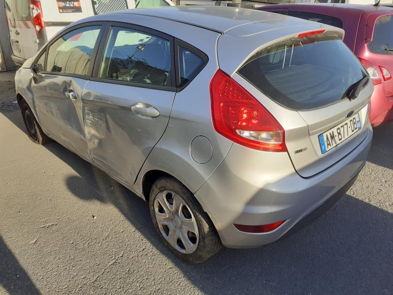 FORD FIESTA 6 PHASE 1  Diesel