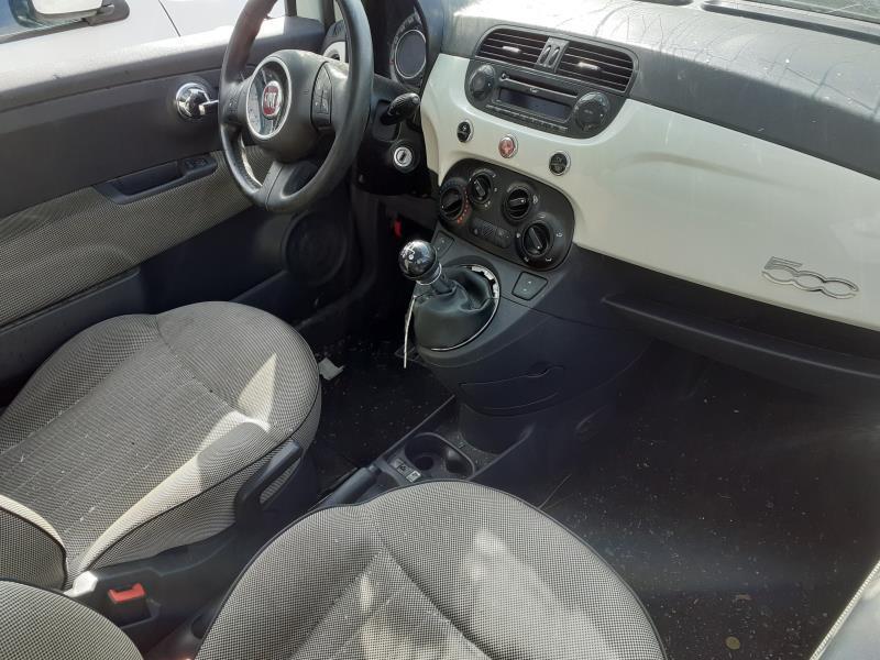 FIAT 500 PHASE 1 1.2i - 8V