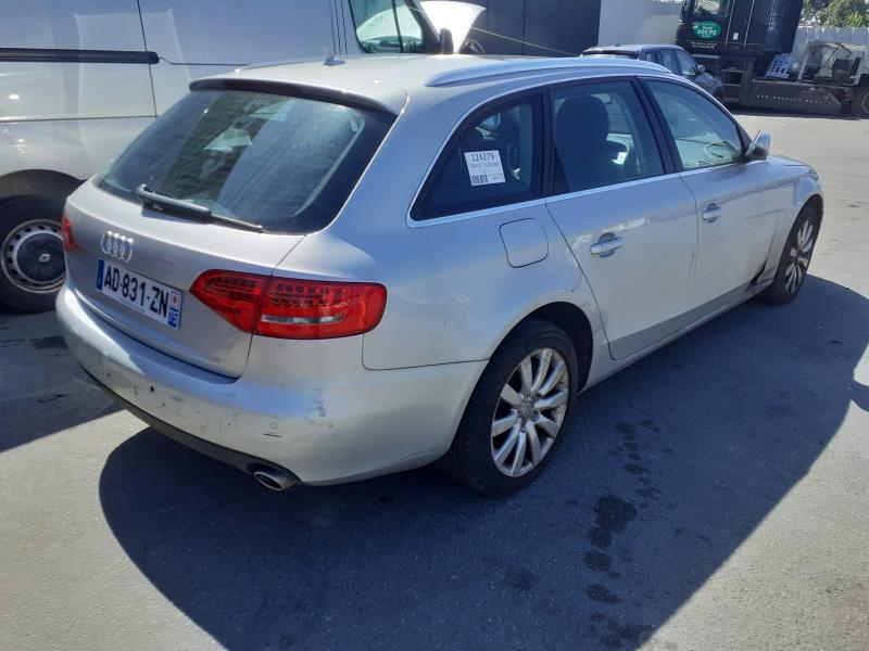 AUDI A4 3 AVANT PHASE 1 BREAK 2.7 TDI - 24V V6 TURBO