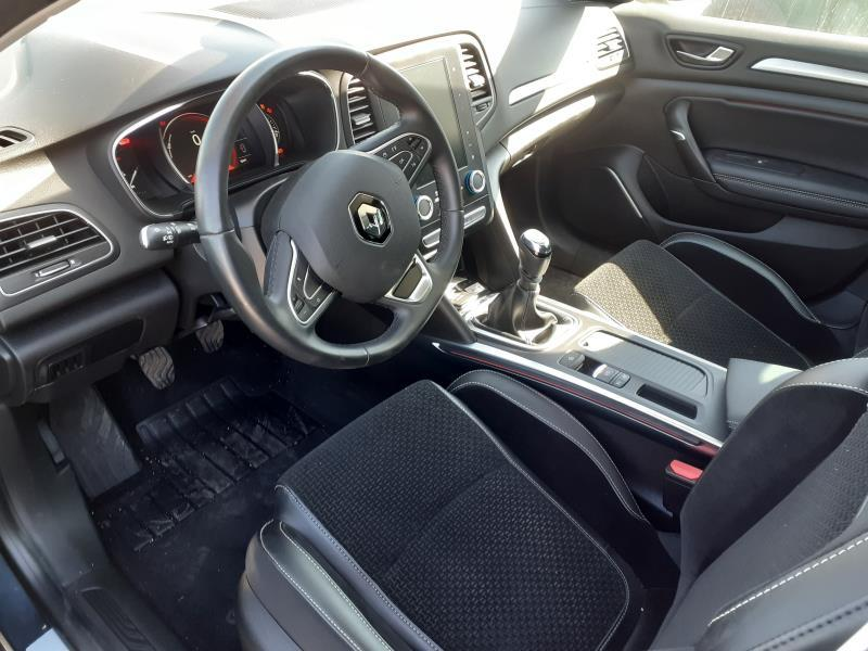 RENAULT MEGANE 4 BREAK 1.6 DCI - 16V TURBO