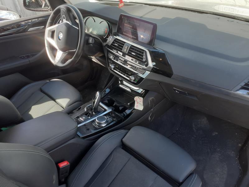 BMW X3 G01 18d 2.0D - 16V TURBO SDRIVE