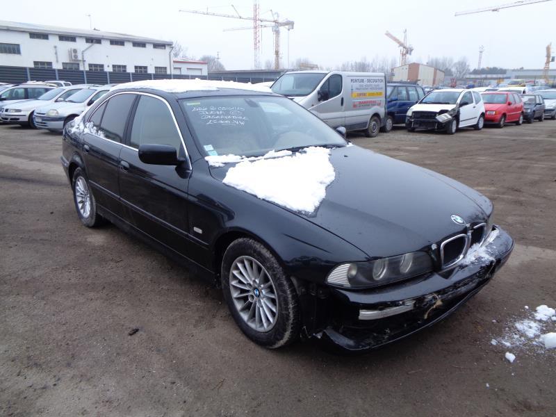 Porte avant gauche BMW SERIE 5 E39 PHASE 2 Diesel