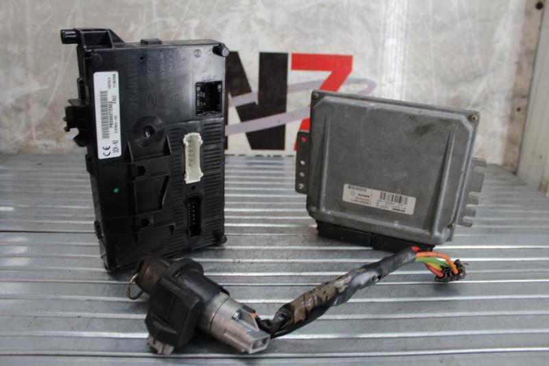 kit de demarrage renault clio ii phase 2 initiale essence r 32460562 ebay
