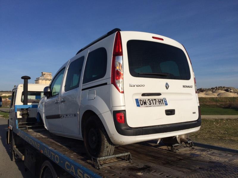 Damper Equilibreur d arbre de transmission Renault Kangoo 4x4 =770120 neuf