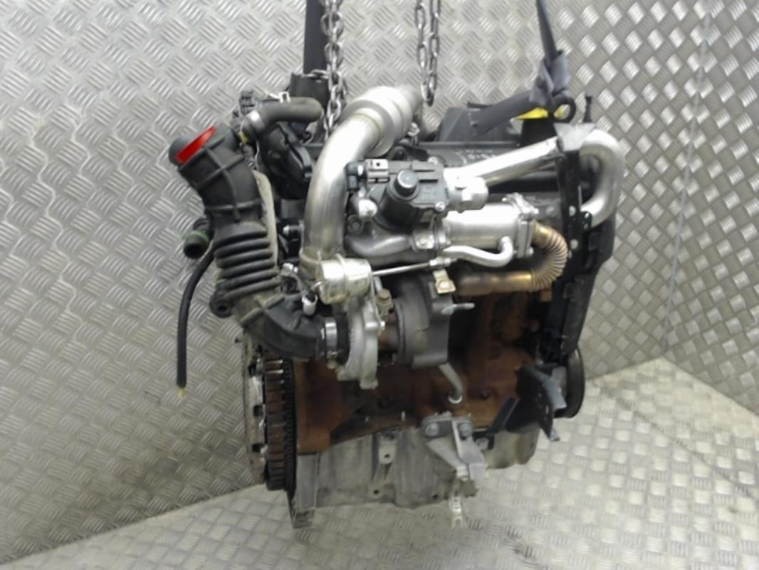 moteur renault clio iii phase 1 diesel r 20857271 ebay. Black Bedroom Furniture Sets. Home Design Ideas