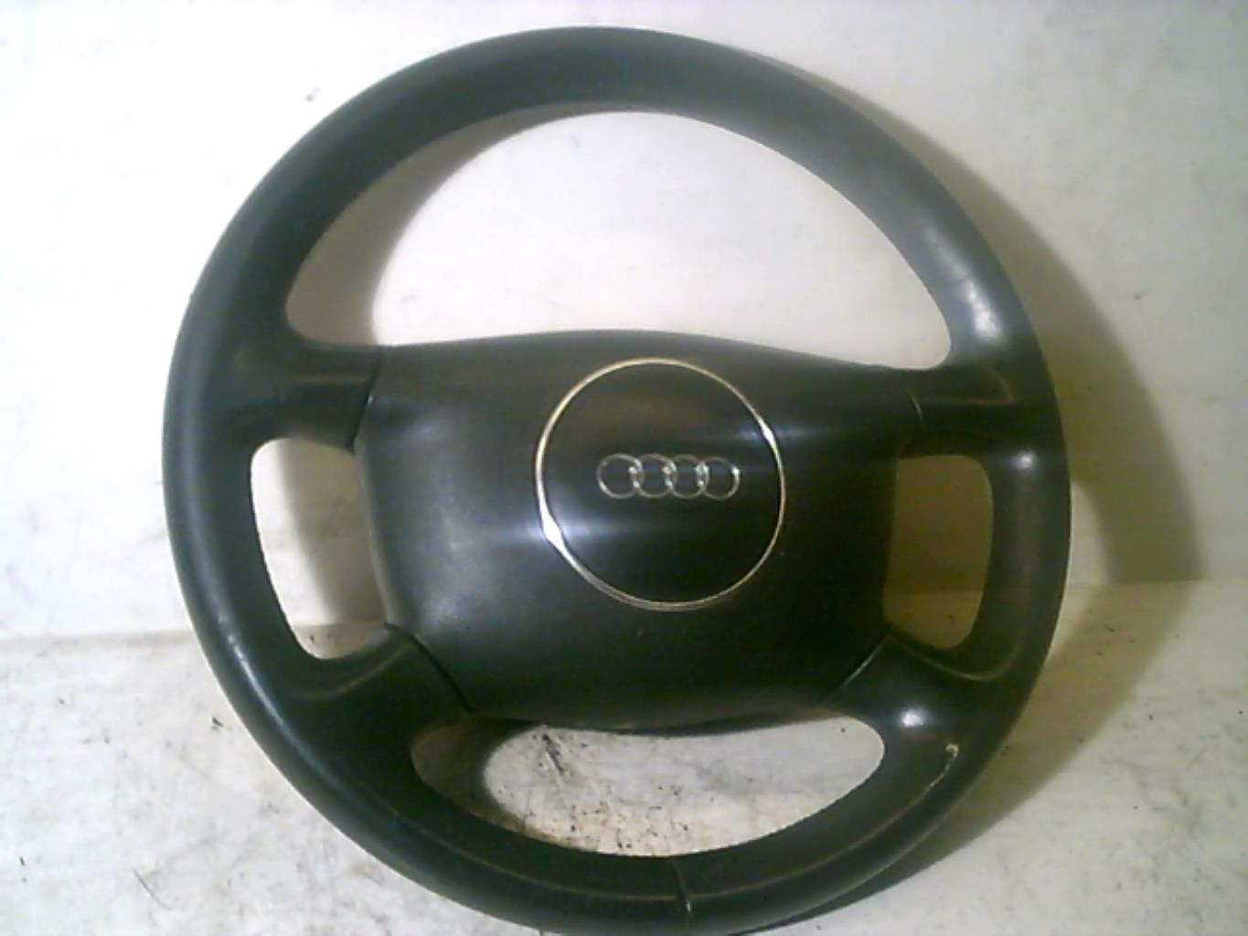 Volant Audi A4 Cabriolet 2003 Diesel Occasion Opisto