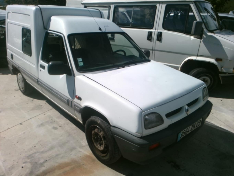 Photo véhicule