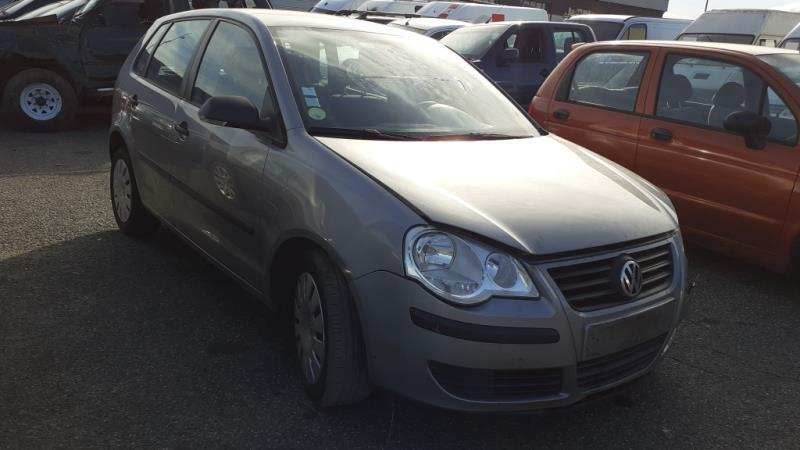 Image VOLKSWAGEN POLO 4