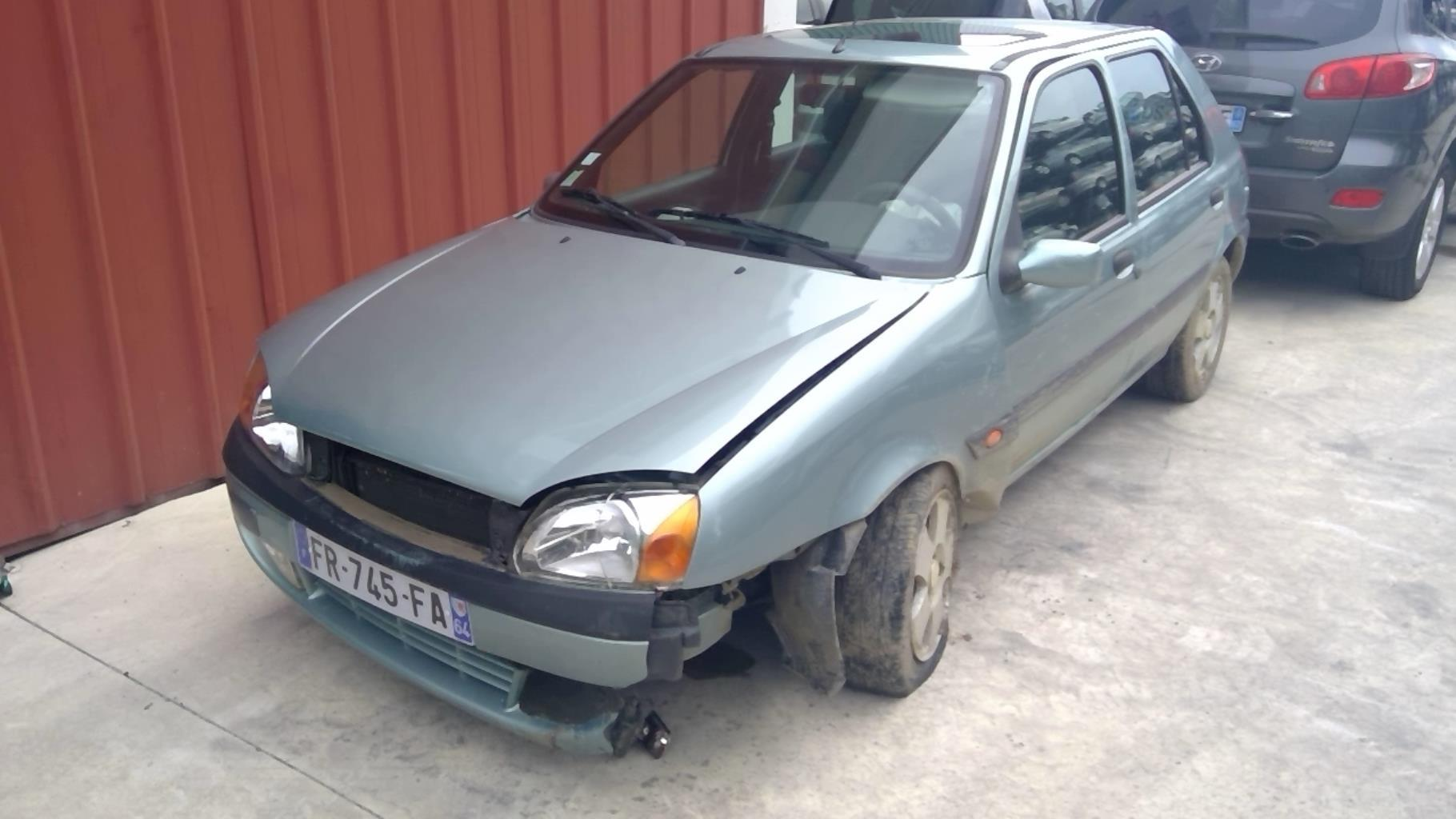 Image FORD FIESTA 4