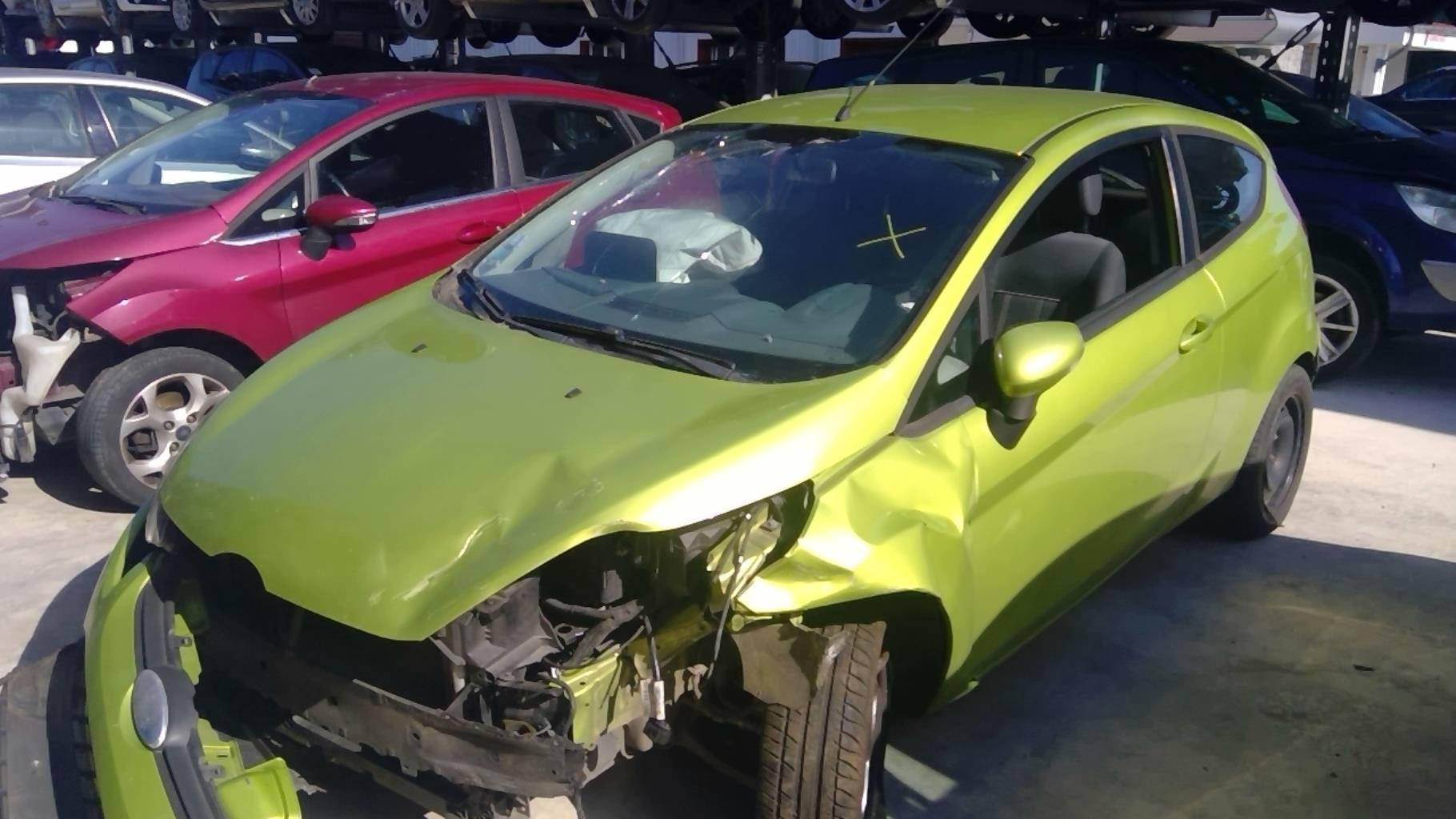 Image FORD FIESTA 6