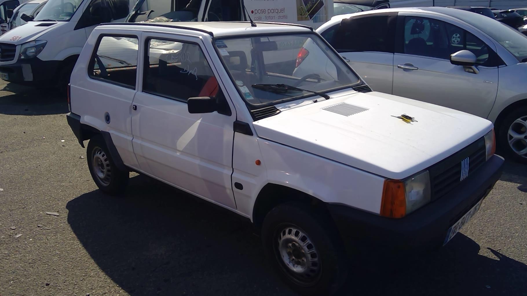Image FIAT PANDA 1