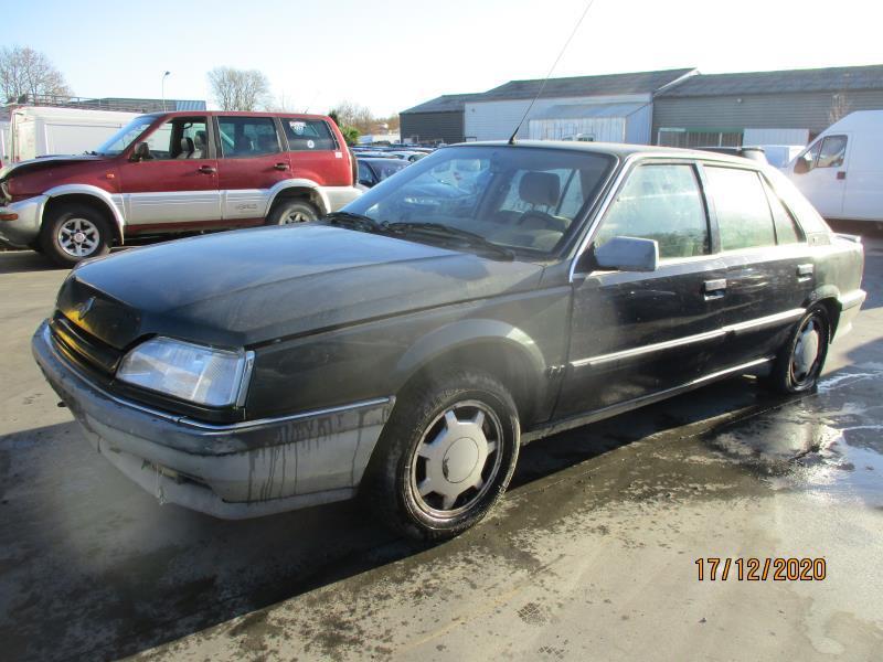 RENAULT R25 1990 Essence 139 cv