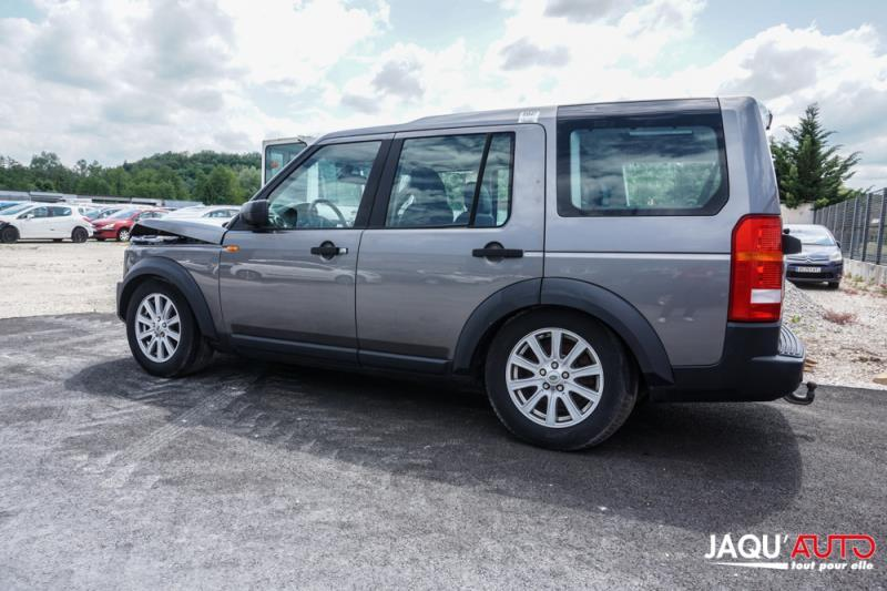 LAND ROVER DISCOVERY 3 2008 Diesel 190 cv