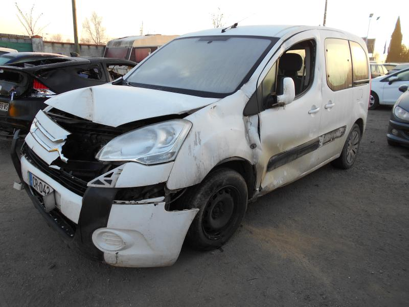 citroen berlingo ii  b9