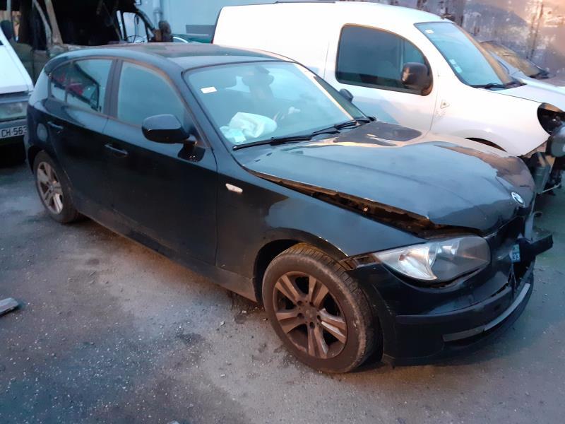 BMW SERIE 1 (E87) PHASE 2 (LCI)