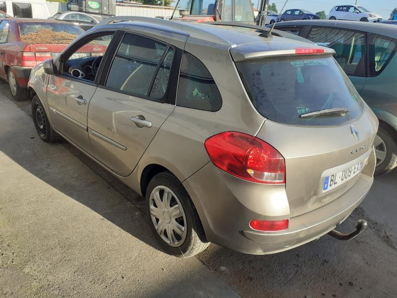 RENAULT CLIO II PHASE 4
