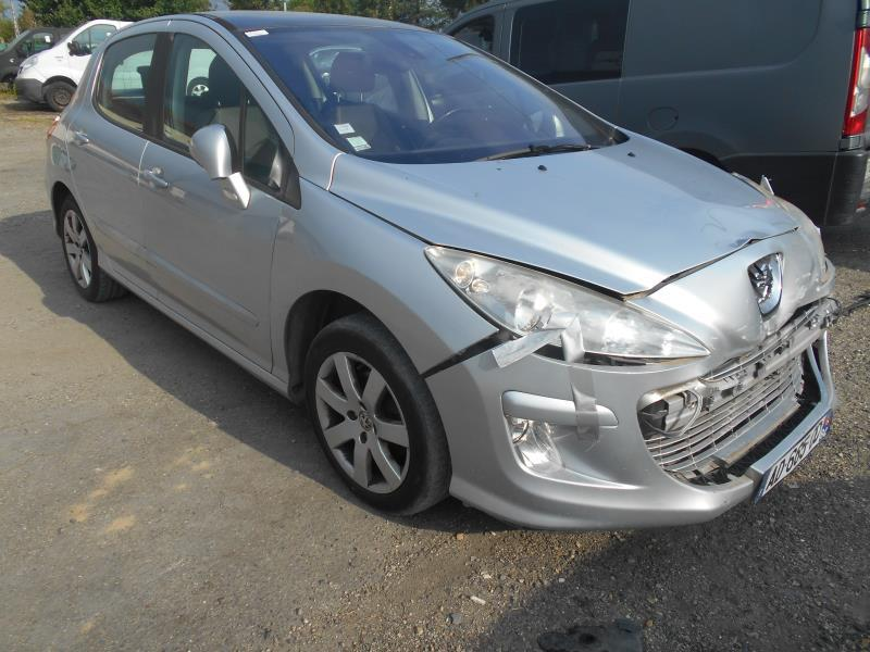 PEUGEOT 308 1 PHASE 1 1.6 HDI - 16V TURBO