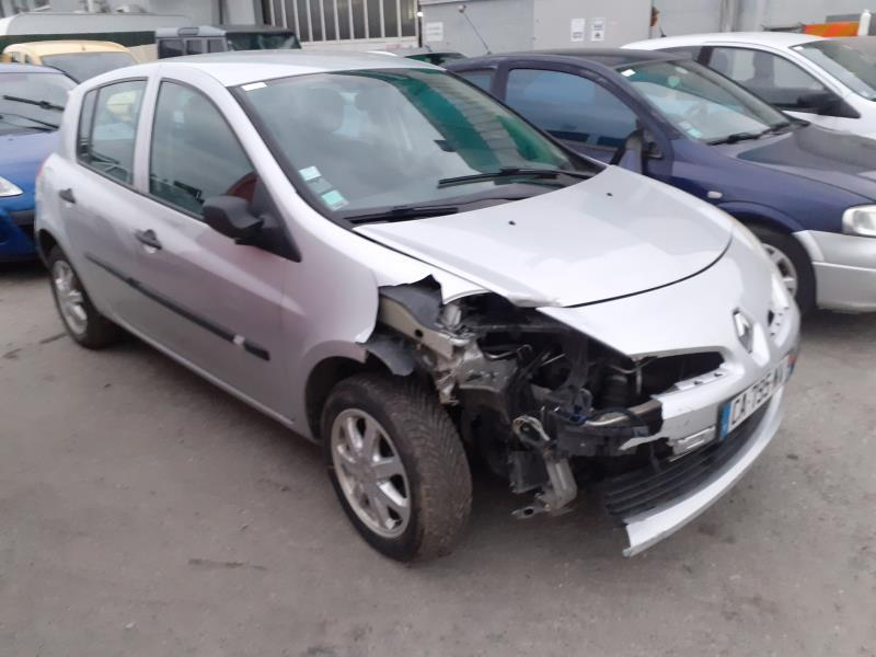 RENAULT CLIO III ESTATE PHASE 1
