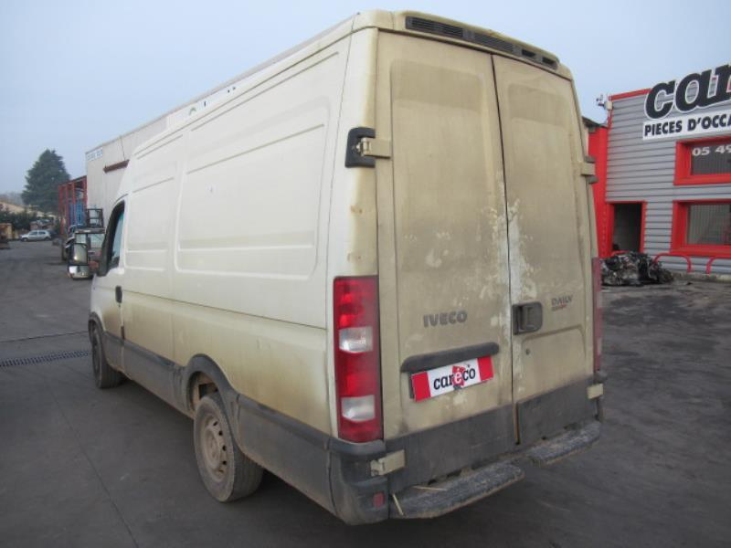 Image IVECO DAILY 4