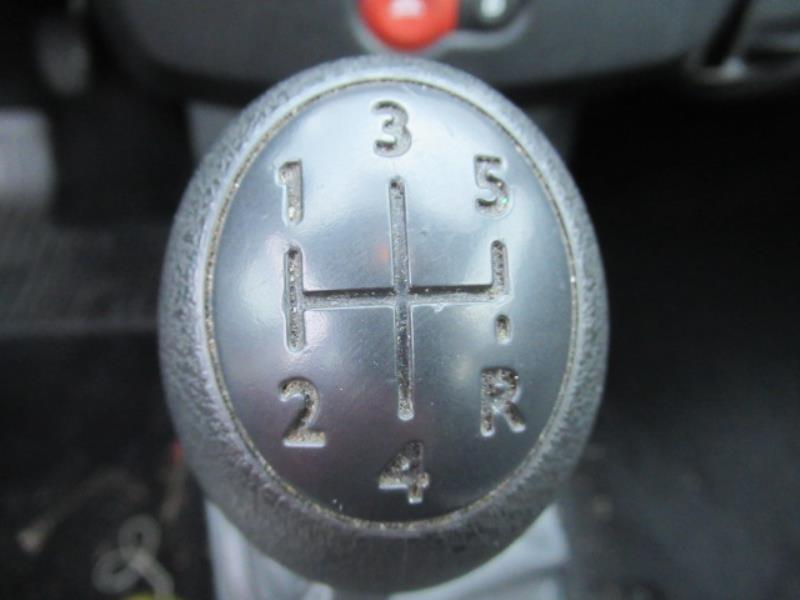 Image RENAULT CLIO 3