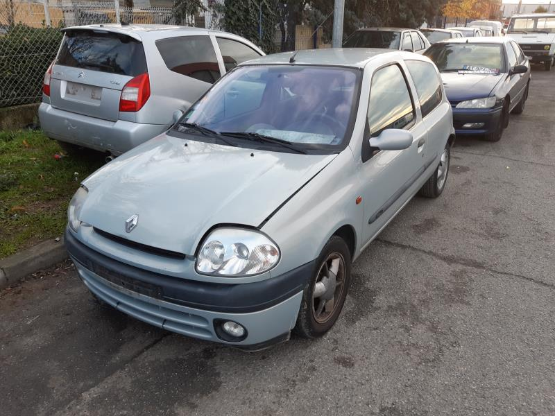 RENAULT CLIO II PHASE 1