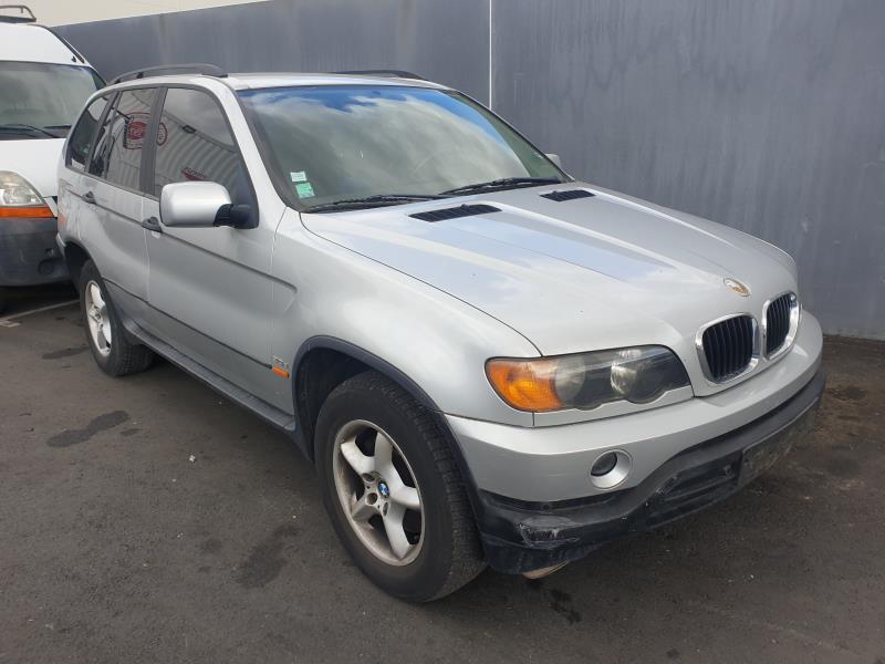 BMW X5 (E53) PHASE 2