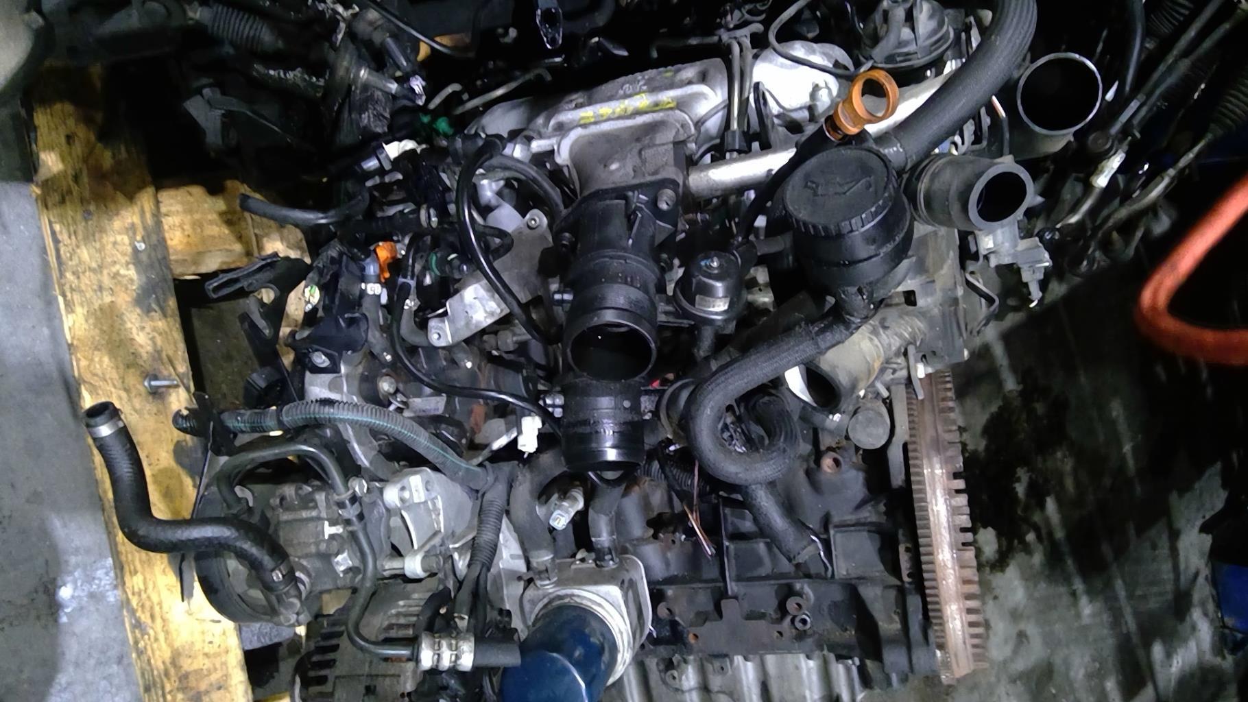 Moteur CITROEN C8 PHASE 1 Diesel /R:32783571 | eBay