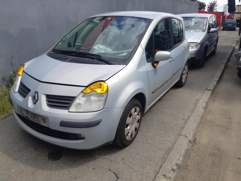 RENAULT MODUS PHASE 1
