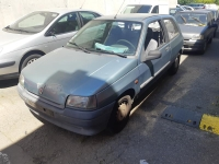 RENAULT CLIO I PHASE 2
