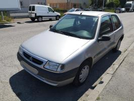 CITROEN SAXO PHASE 1