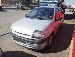 RENAULT CLIO I PHASE 3