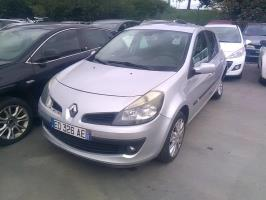 RENAULT CLIO III PHASE 1